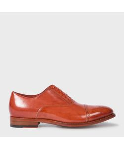 Paul Smith | Mens Parma Calf Leather Berty Brogues