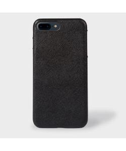 Paul Smith | Saffiano Leather Iphone 7 Plus Case