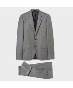 Paul Smith | The Soho Tailored-Fit Suit
