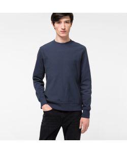 Paul Smith | Mens Organic-Cotton Sweatshirt