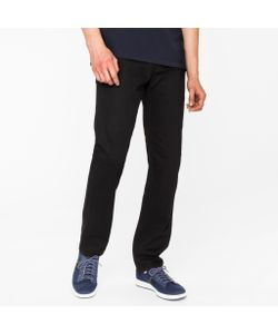 Paul Smith | Standard-Fit 12oz Super Stretch-Denim Jeans