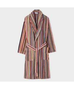 Paul Smith | Mens D Towelling Dressing Gown