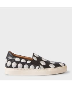 Paul Smith | Mens Leather Zorn Trainers