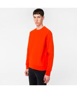 Paul Smith | Mens Organic-Cotton Sweatshirt
