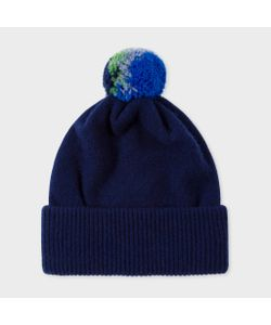 Paul Smith | Knitted Bobble Hat