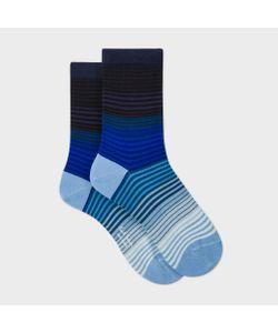 Paul Smith | Fading Stripe Socks