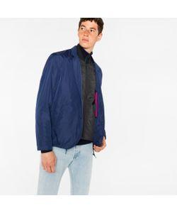 Paul Smith | Showerproof Packaway Coach Jacket