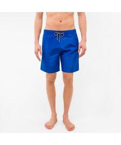 Paul Smith | Classic-Fit Long Swim Shorts