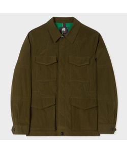 Paul Smith | Micro Ripstop Field Jacket