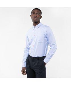 Paul Smith | Mens Light Button-Down Oxford Shirt