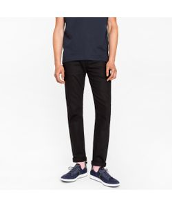 Paul Smith | Slim-Fit 12oz Super Stretch Jeans