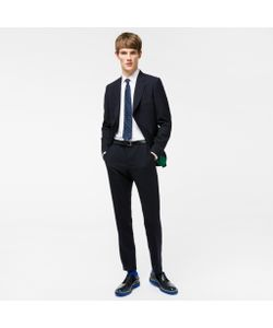 Paul Smith | Classic-Fit A Suit To Travel In