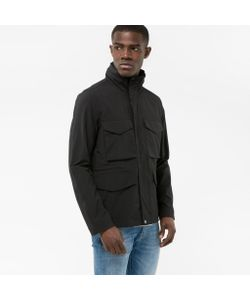 Paul Smith | Cotton-Blend Showerproof Field Jacket