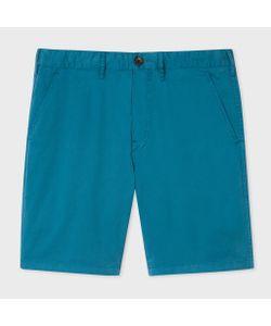 Paul Smith | Pima Cotton Shorts