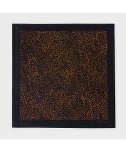 Paul Smith | Mens Print Pocket Square