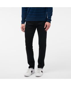 Paul Smith | Mens Tape-Fit Stretch-Denim Jeans