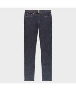 Paul Smith   Skinny-Fit 9.5oz Rinse Stretch Jeans