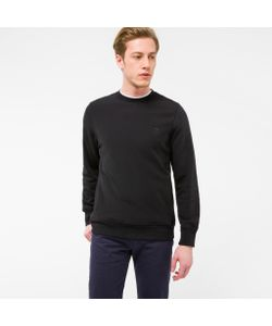 Paul Smith | Loopback-Cotton Zip-Pocket Sweatshirt