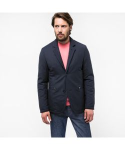 Paul Smith | Slim-Fit Twill Down-Filled Tailored Travel Jacket