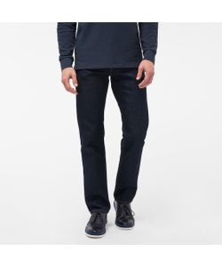 Paul Smith   Standard-Fit Rinse Ozone-Wash Organic Jeans
