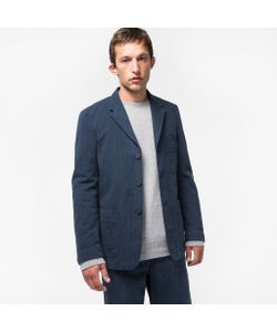 Paul Smith | Washed Ear Blazer