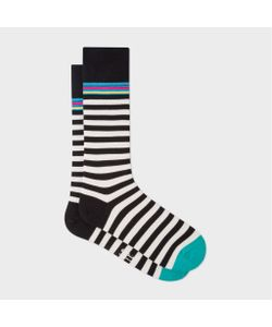 Paul Smith | And Two Stripe Socks