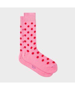 Paul Smith | Polka Dot Socks