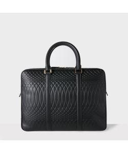 Paul Smith | No.9 Leather Slim Business Folio