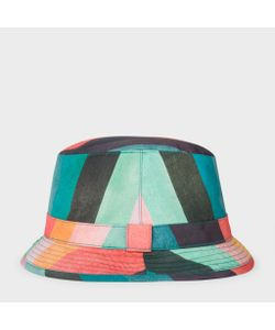 Paul Smith | Mens Print Swim Bucket Hat