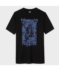 Paul Smith | Tribe Society Print T-Shirt