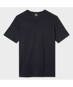 Paul Smith   Plain Organic T-Shirt