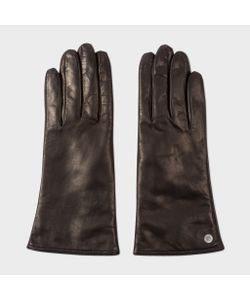 Paul Smith | Lamb Leather Gloves
