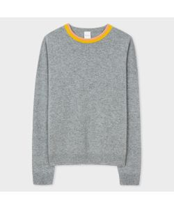 Paul Smith | Sweater With Contrast Collar