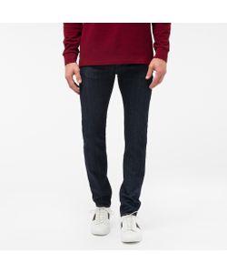 Paul Smith   Slim-Fit Japanese Cast Stretch-Denim Jeans
