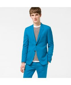 Paul Smith | Mens Slim-Fit A Suit To Travel In Blazer