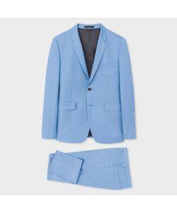 Paul Smith | The Kensington Slim-Fit Suit To Travel