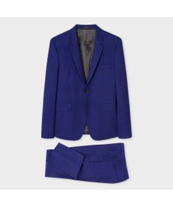 Paul Smith | The Kensington Slim-Fit Suit To Travel In