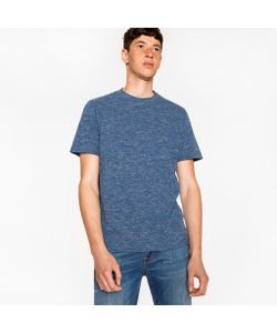 Paul Smith | And Static-Stripe T-Shirt