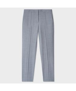 Paul Smith | A Suit To Travel In Classic-Fit Trousers