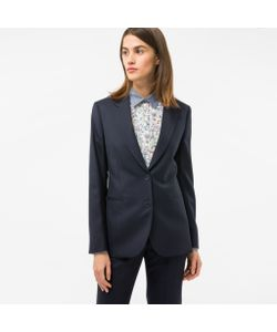 Paul Smith | A Suit To Travel In Two-Button Blazer