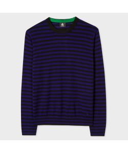 Paul Smith | And Breton-Stripe Sweater
