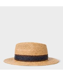 Paul Smith | Fedora Hat