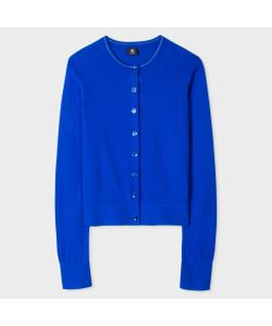 Paul Smith | Womens Cotton Cardigan