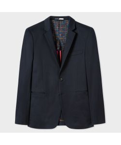 Paul Smith | Slim-Fit Knitted Jersey Blazer