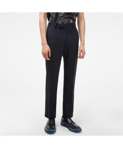 Paul Smith | Classic-Fit A Suit To Travel In Trousers