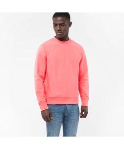 Paul Smith | Organic-Cotton Sweatshirt