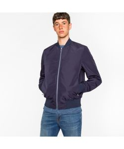 Paul Smith | Water-Resistant Bomber Jacket