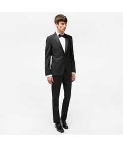 Paul Smith | Tailo-Fit Wool And Mohair-Blend Evening Suit