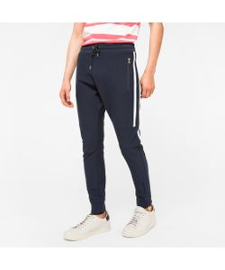 Paul Smith | Loopback Panelled Sweatpants