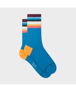 Paul Smith | Artist Stripe Socks